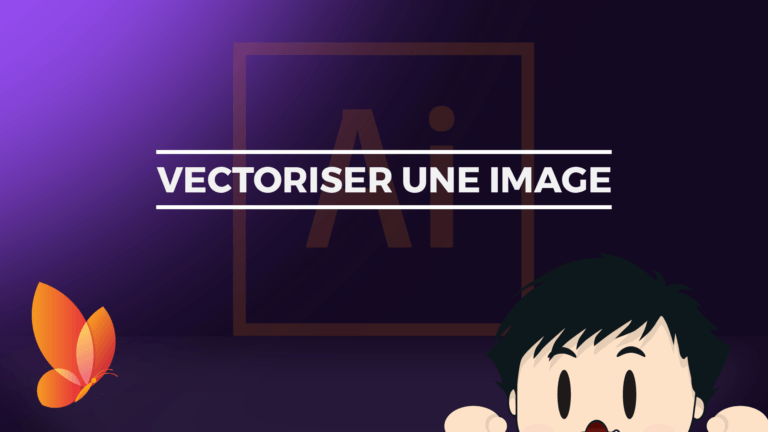 Vectoriser_une_image_Tutoriel_Adobe_Illustrator
