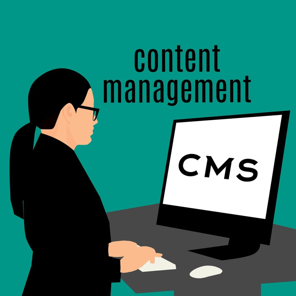 CMS-ecommerce-open-source