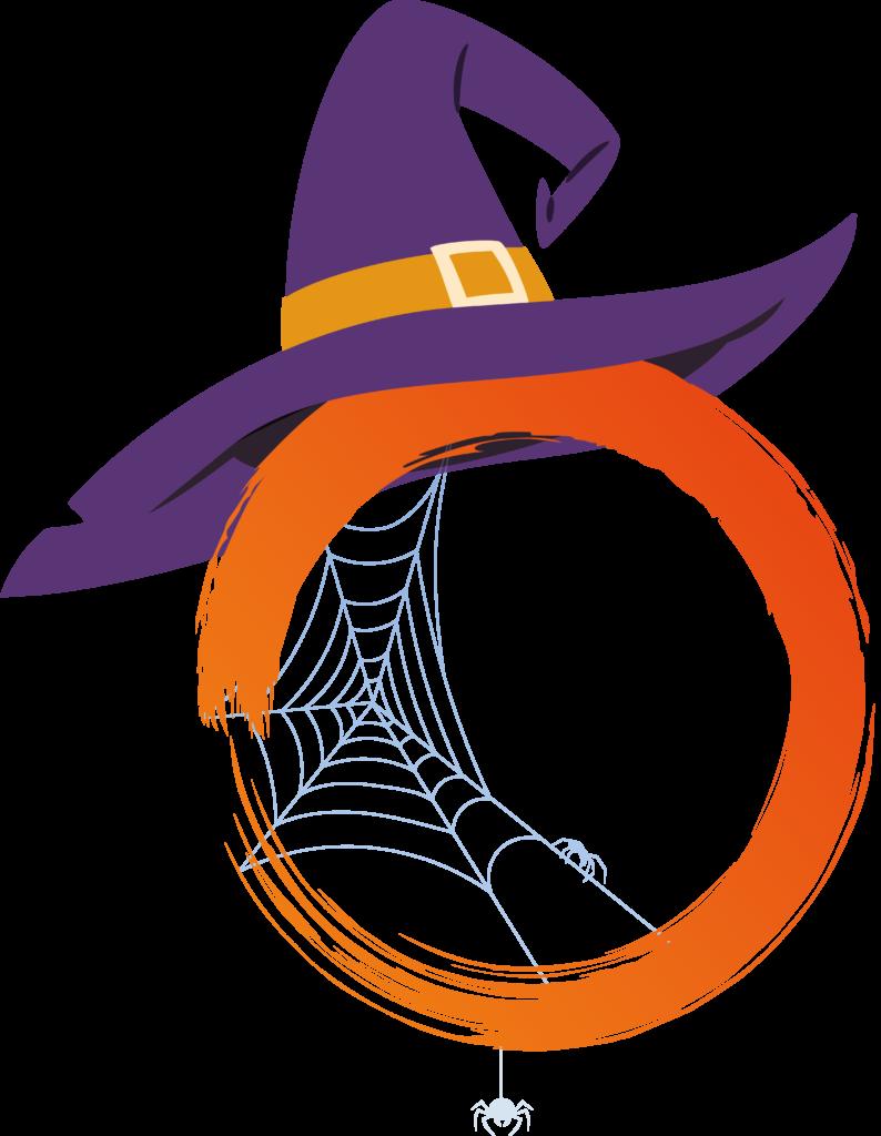 logo_agence_de_communication_orenji_halloween